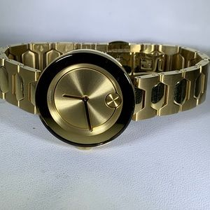 Movado Bold Ladies Watch New